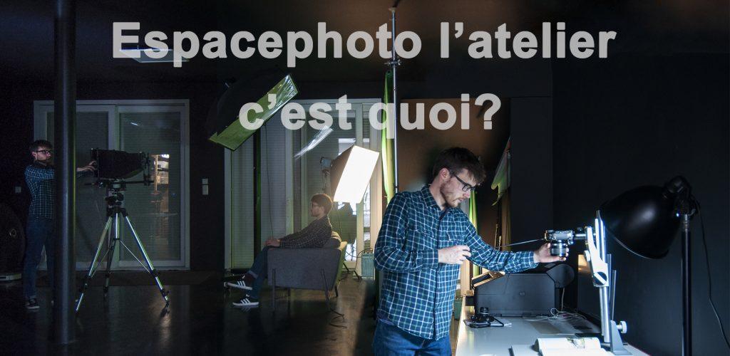 Espacephoto l'Atelier
